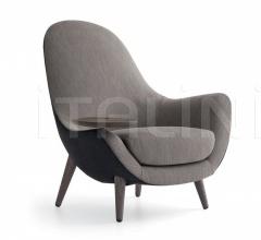 Кресло MAD KING фабрика Poliform