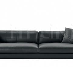 Модульный диван Dives фабрика Maxalto (B&B Italia)