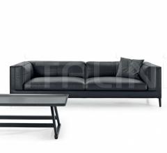 Итальянские диваны - Модульный диван Dives фабрика Maxalto (B&B Italia)