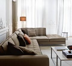 Модульный диван Lucrezia фабрика Maxalto (B&B Italia)