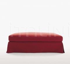 Диван Simplex F фабрика Maxalto (B&B Italia)