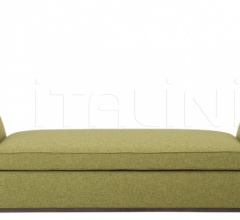 Итальянские скамьи - Банкетка Intervallum фабрика Maxalto (B&B Italia)