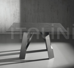 Стол обеденный Elique фабрика Acerbis