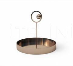 Итальянские кухонная посуда - Поднос Off the Moon фабрика Cappellini