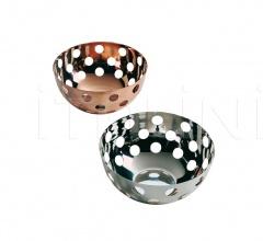 Чаша Metal Bowl фабрика Cappellini