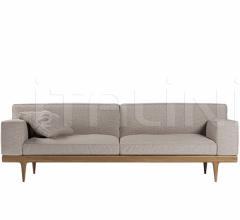 Трехместный диван Sunday 1055 фабрика Selva