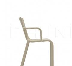 Итальянские стулья, табуреты - Стул Generic A фабрика Kartell