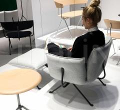 Кресло Officina фабрика Magis