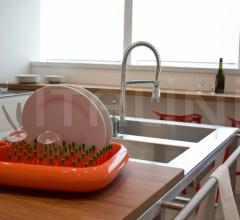 Итальянские кухонная посуда - Блюдо Dish Doctor фабрика Magis