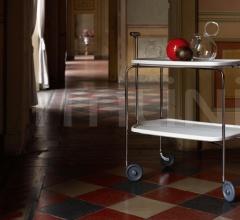 Итальянские сервировочные столики - Сервировочный столик Transit фабрика Magis