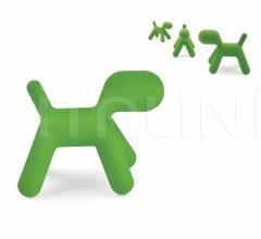 Итальянские игровая мебель - Игрушка Puppy фабрика Magis
