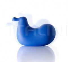 Итальянские игровая мебель - Лошадь-качалка Dodo фабрика Magis
