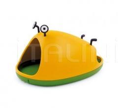 Итальянские игровая мебель - Гнездо Nido фабрика Magis