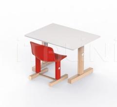 Итальянские стулья, кресла - Стул Little Big фабрика Magis