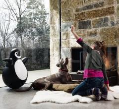 Итальянские игровая мебель - Пингвин Pingy фабрика Magis