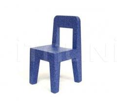 Итальянские стулья, кресла - Стул Seggiolina Pop фабрика Magis
