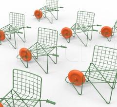 Итальянские стулья, кресла - Стул Trotter фабрика Magis