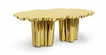 Обеденный стол Fortuna: энергия и мастерство
