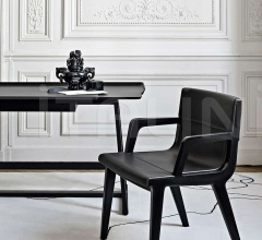 Итальянские стулья, табуреты - Стул Acanto '14 фабрика Maxalto (B&B Italia)
