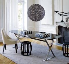 Итальянские стулья, табуреты - Стул Febo фабрика Maxalto (B&B Italia)