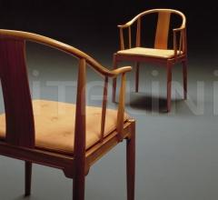 Стул CHINA CHAIR™ фабрика Fritz Hansen