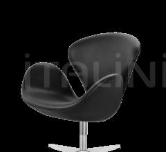 Кресло SWAN™ фабрика Fritz Hansen