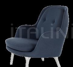 Кресло FRI™ фабрика Fritz Hansen