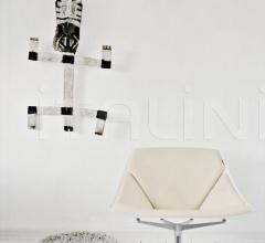 Кресло SPACE™ фабрика Fritz Hansen