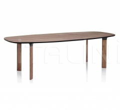 Стол обеденный ANALOG™ фабрика Fritz Hansen