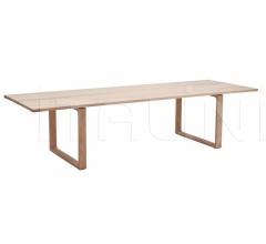 Стол обеденный ESSAY™ фабрика Fritz Hansen