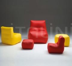 Кресло MORFINO фабрика Casamania
