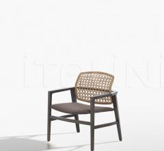 Кресло Patio 791/PLRI фабрика Potocco