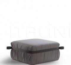 Итальянские пуфы - Пуф Herm 925/080-OUT фабрика Potocco