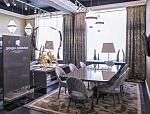 Новая коллекция мебели Giorgio Collection Infinity