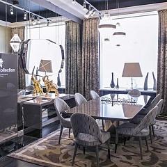 Новая коллекция мебели Giorgio Collection Infinity - Итальянская мебель