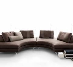 Модульный диван Fly фабрика Dema
