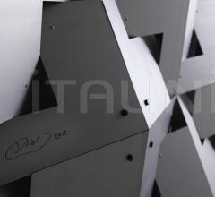 Скульптура Quadror фабрика Horm