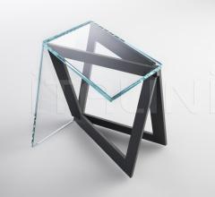 Столик Quadror 01 фабрика Horm