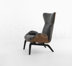 Кресло Soho фабрика Horm