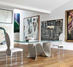 Итальянские стулья, табуреты - Стул Vivienne фабрика Tonin Casa