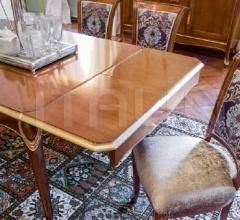 Итальянские стулья, табуреты - Стул Egizia фабрика Tonin Casa