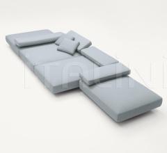 Модульный диван Agio фабрика Paola Lenti