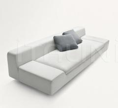 Модульный диван Allnew фабрика Paola Lenti