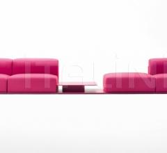 Модульный диван Cover фабрика Paola Lenti