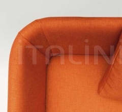 Модульный диван Kimono фабрика Paola Lenti