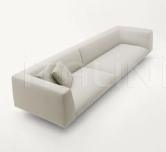Модульный диван Move фабрика Paola Lenti
