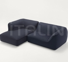 Модульный диван So фабрика Paola Lenti