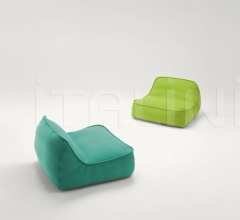 Кресло Float, Float Mini фабрика Paola Lenti