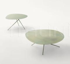 Кофейный столик Lever фабрика Paola Lenti