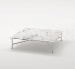 Кофейный столик Nesso фабрика Paola Lenti